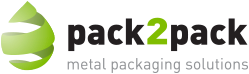 Pack2Pack  Metal packaging solutions Halsteren